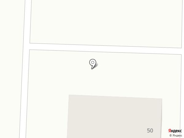 Пивная №1 на карте