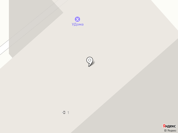 О2 на карте