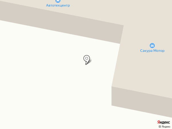 АвтоМотоТехЦентр на карте