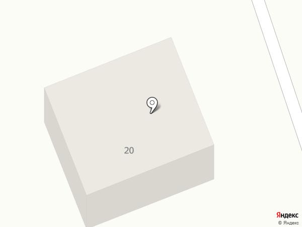 Авто Логистика на карте