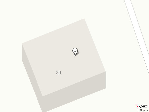 Служба заказа транспорта на карте
