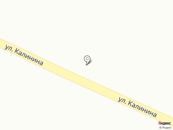 Авторемцентр на карте