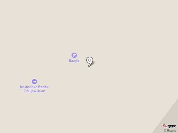 Норильская региональная поисково-спасательная база на карте