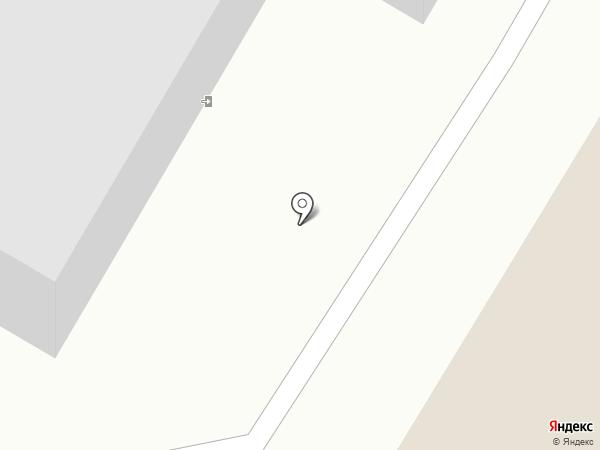 ТиТ на карте