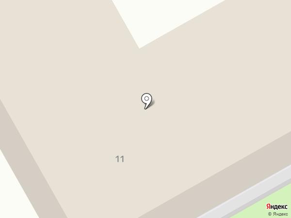 Хакасвзрывпром на карте