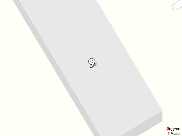 Катрина на карте