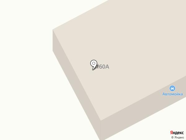 Погружение на карте
