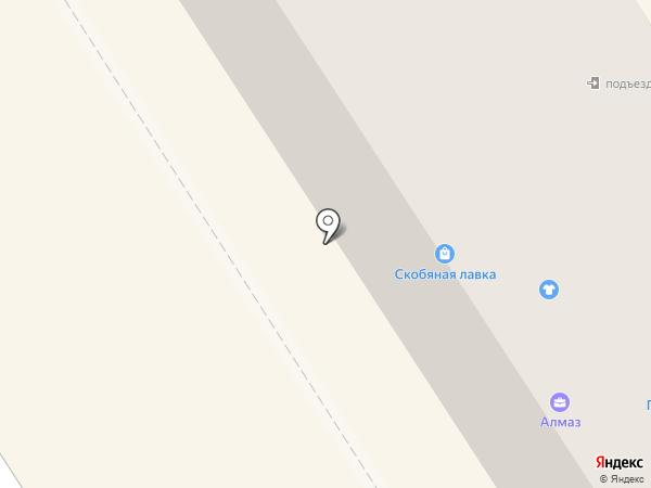 Пивная точка на карте