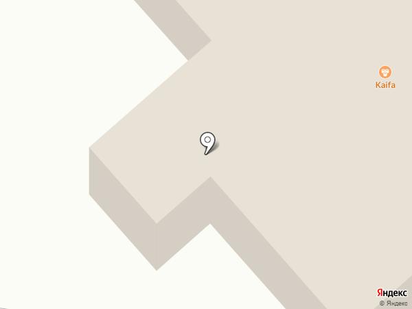 Енисей Сервис на карте