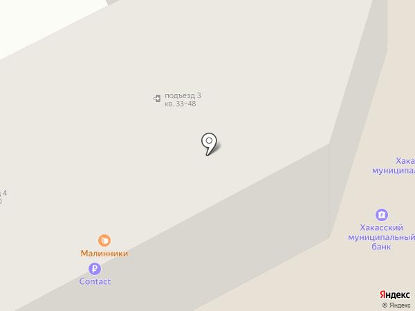 ПрофСтройСервис на карте