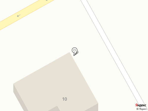 АЗС Ягуар на карте