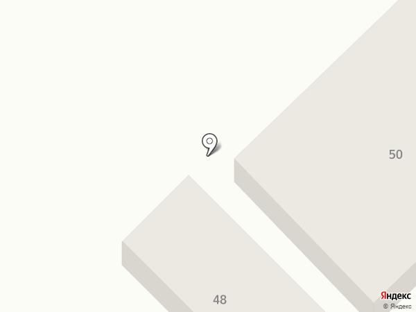 Компания по продаже ворот на карте