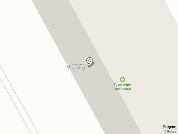 Власта-Ермолинский на карте