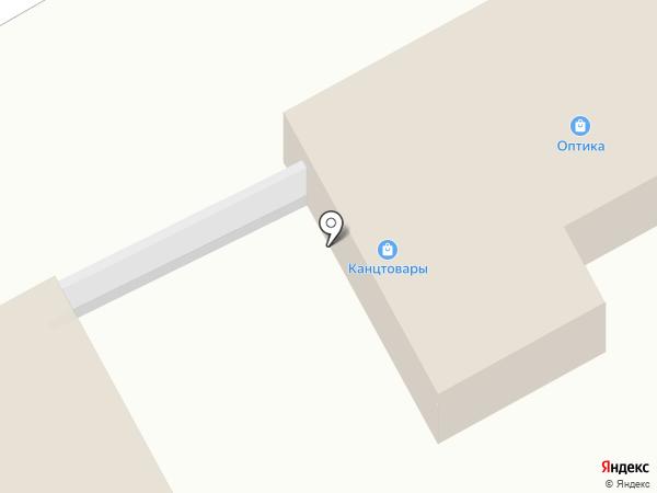 Жемчужина-Центр на карте
