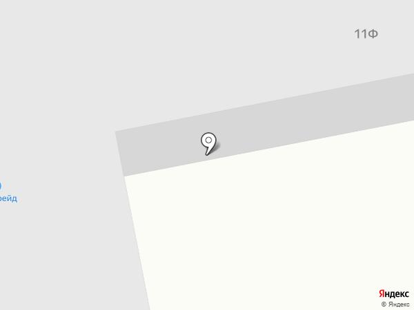 Соларис на карте