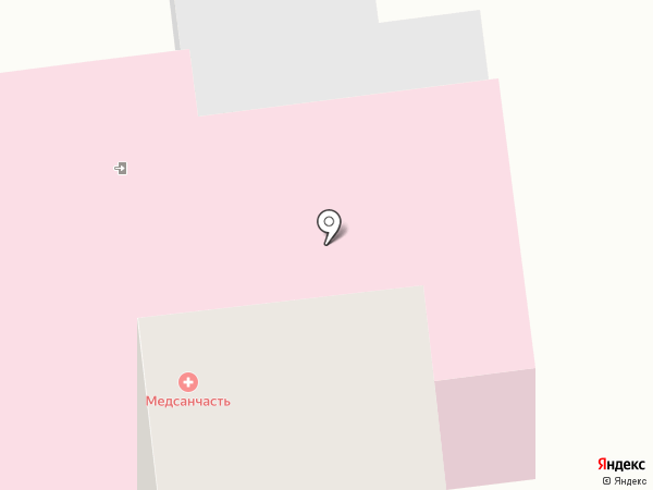Военно-врачебная комиссия на карте