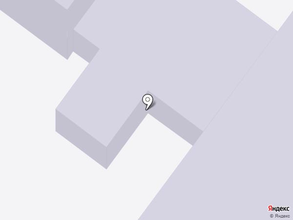 Лицей на карте
