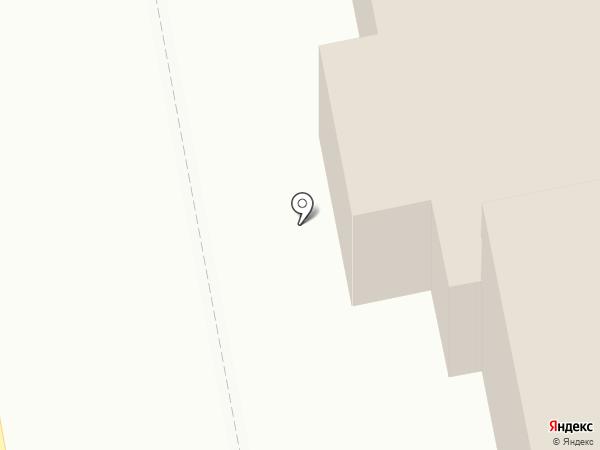 Телефон доверия на карте