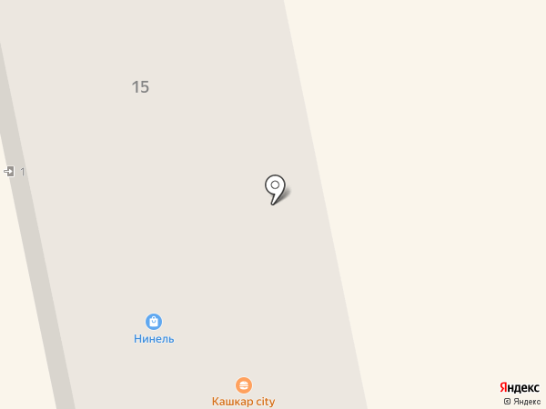 Илона Дент на карте