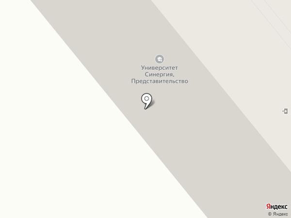Абитуриент24.рф на карте
