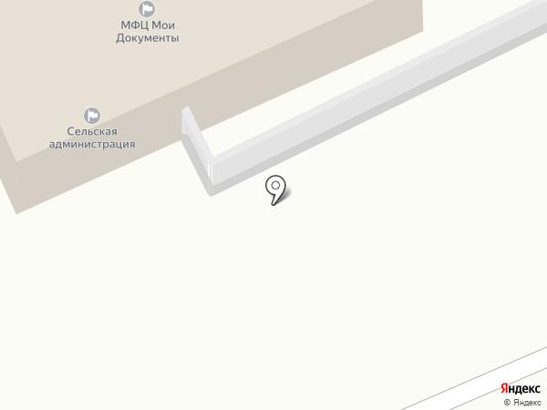 Новотроицкий ветеринарный участок на карте