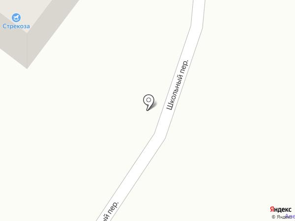 Автозвук Бином на карте
