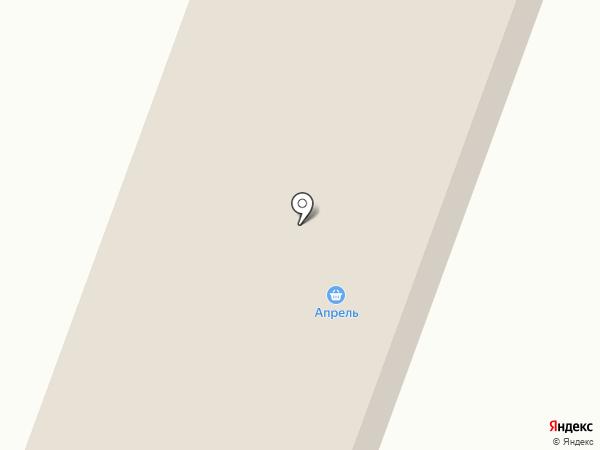 Валдай-турбо на карте