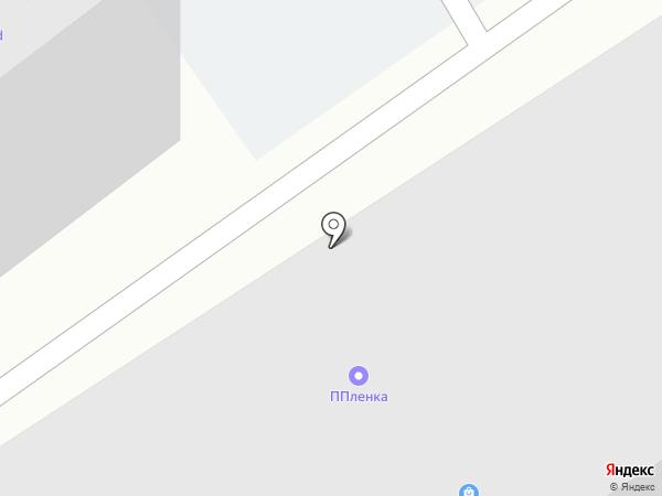 Евдокимова Т.В. на карте