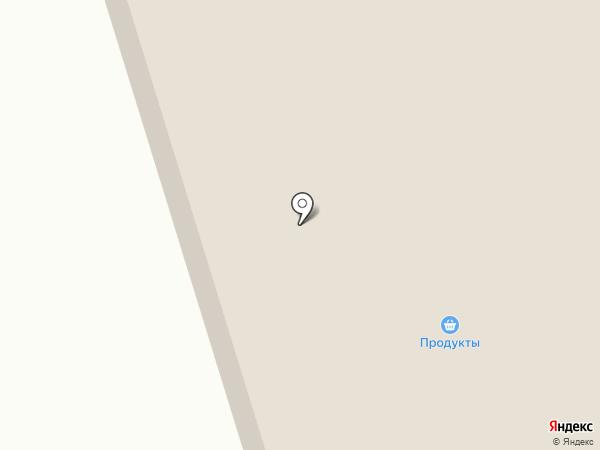 ROSA на карте
