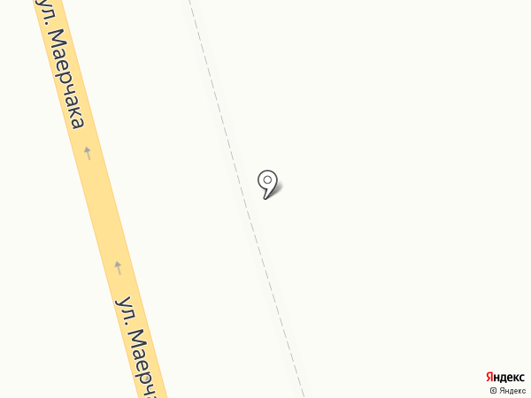 Oil Lux на карте