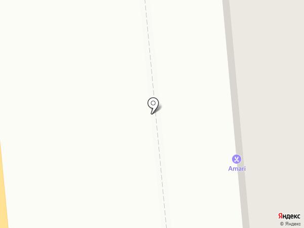 Гарантия на карте