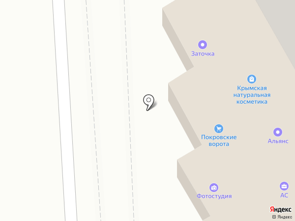 Хард на карте