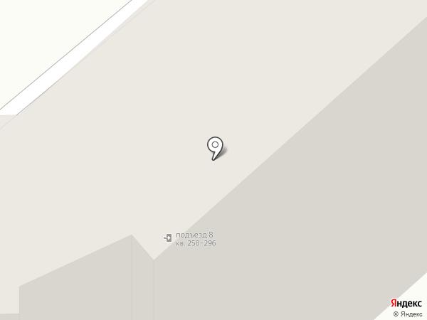 Формоза-Канск на карте