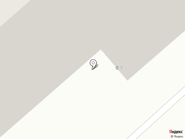 АЛЬТИУС на карте