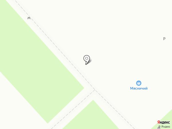 Мясной каприз на карте