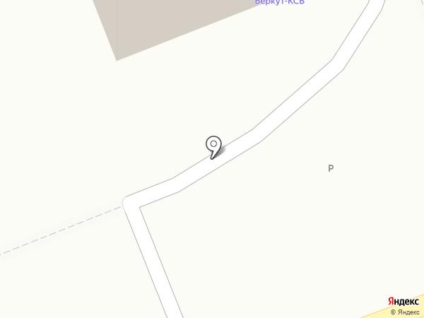 Оптима на карте