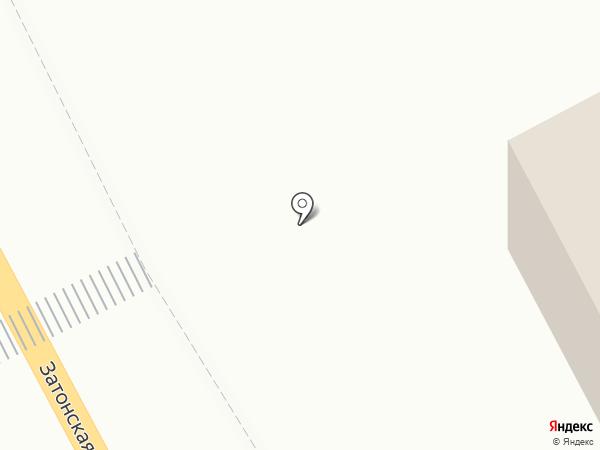 БытТехника на карте