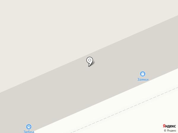 Тонер на карте