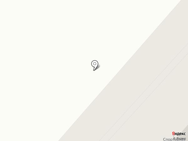 Далянь на карте