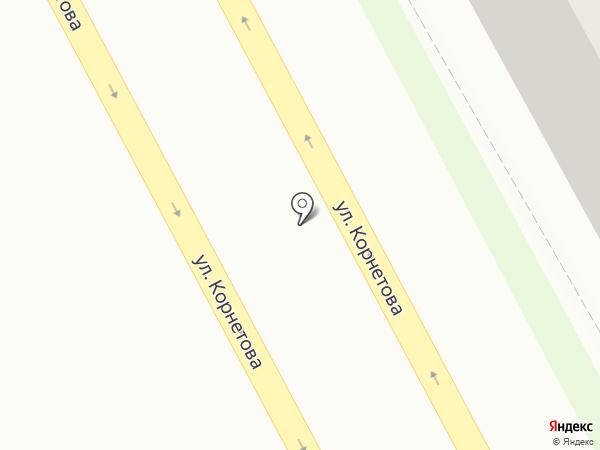 Хмель и Солод на карте