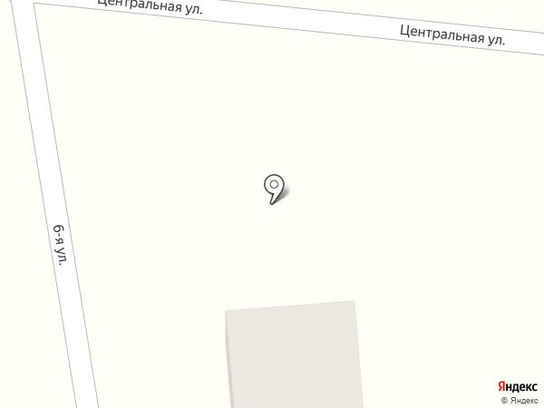 Живой Дом на карте