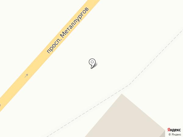 Ярплат на карте