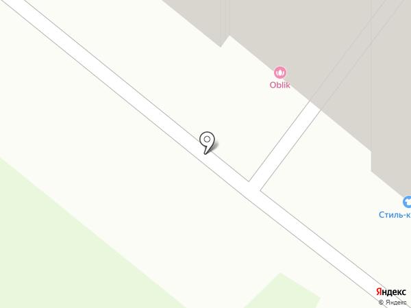 Lash & Brow на карте