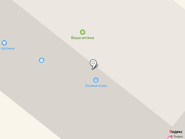 ПлатеЖКа на карте
