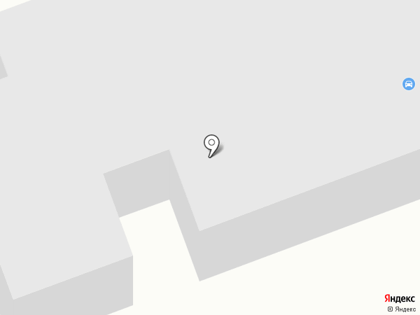 МойСАR на карте