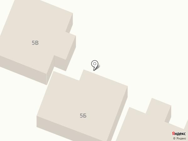 Магазин товаров для детей на карте
