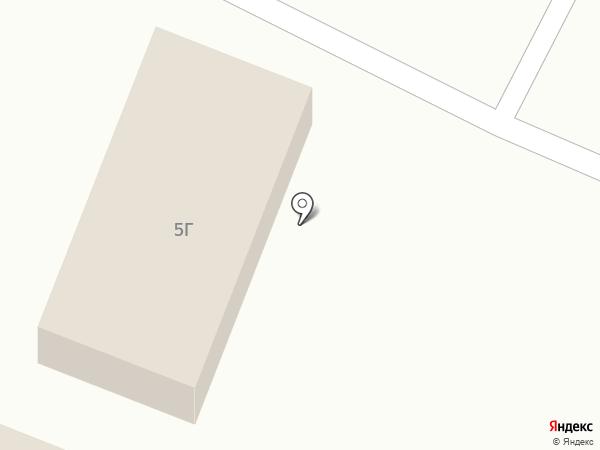 Заряд на карте