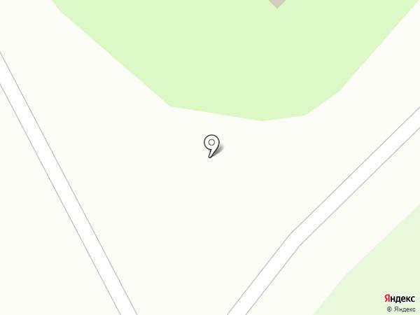 Кассервис на карте
