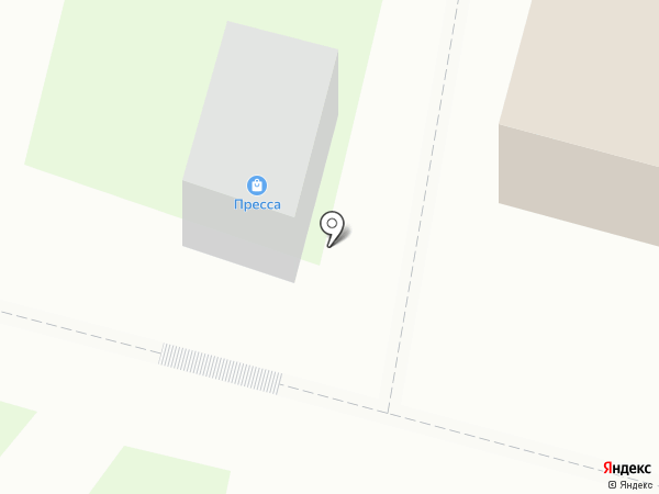 Розпечать на карте