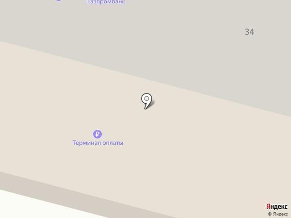 Ваша аптека на карте